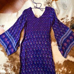 Spell & The Gyspy Collective royale empress dress